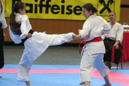 Was ist Karate-Do?